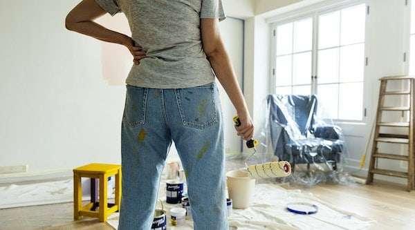 light refurbishment loan cornerstone capital